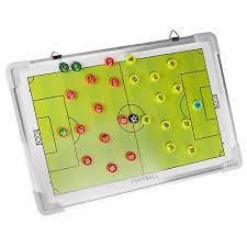 <b>Aluminum Alloy</b> Soccer Footabll Waterproof Tactic Strategy Board ...