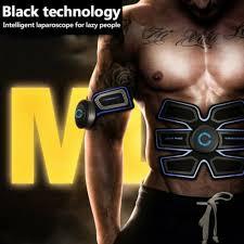 <b>Abdominal Exercise</b> Equipment <b>Muscle</b> Trainer <b>Abs Ab Electric</b> ...