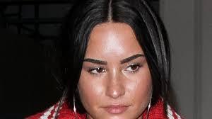 Demi Lovato Refused to Divulge OD Drug and No Criminal ...