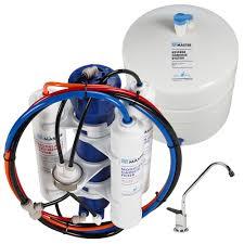 Home Master TM Standard Undersink <b>Reverse Osmosis</b> Water Filter ...