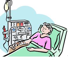 「血液腹膜透析と適応疾患状態」の画像検索結果
