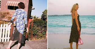 How to <b>Style</b> Polka Dots for Spring/<b>Summer 2019</b>   Who What Wear
