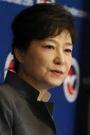 Proceso de destitución de Park Geun-hye