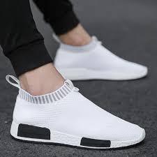 SOOTC WolfLanda Cork Men Shoes Sneakers <b>Men Breathable Air</b> ...