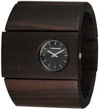 <b>Wooden</b> Case Wristwatches for sale   eBay