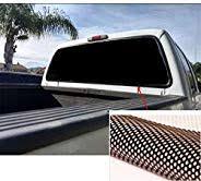 Rear Window Sunshades - Sun Protection: Automotive - Amazon.ca