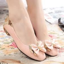 Women <b>PU</b> Leather Flat Slip On Footwear <b>Casual</b> Style Solid ...