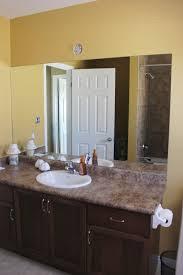 bathroom refresh: main bathroom before main bathroom before main bathroom before
