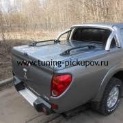 TopUp (<b>Таиланд</b>) - Крышки кузова для Mitsubishi L200 Triton LONG