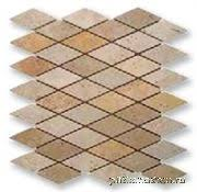 <b>Dune Stone</b> Mosaico Travertino Efesos <b>Мозаика</b> 24,5x26 купить