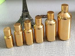 <b>Gold high grade</b> 10ml essential oil sample bottle wholesale , sale ...