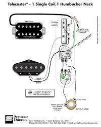 tele wiring diagram single coil neck humbucker my other tele wiring diagram 1 single coil 1 neck humbucker my other wiring option