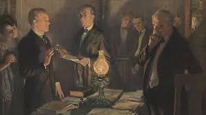 「Coolidge, Harding-Coolidge death」の画像検索結果