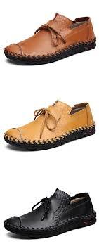 <b>Men Flats</b> Leather <b>Soft</b> Sole Oxfords <b>Men's Shoes</b> from <b>Shoes</b> on ...