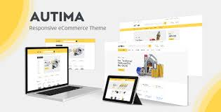 Autima - <b>Accessories</b> Car OpenCart Theme (Included <b>Color</b> Swatches)