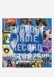 <b>Shocking Blue</b>-<b>Singles</b> Collection: A's and B's, Part 2 2LP (Color ...