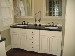 white double sink bathroom bathroom generously small decorating ideas with black vanities as mirror bathroom mirrors bathroom remodel