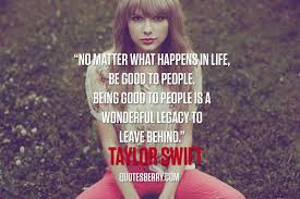 Taylor Swift on Pinterest | Taylor Swift Quotes, Taylors and ...