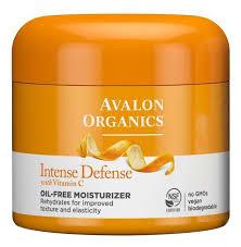 Увлажняющий крем для лица с <b>витамином Intense Defense</b> With ...