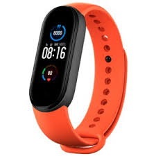 Buy Xiaomi <b>Mi Band 5</b> Original <b>Wrist Strap</b> - PowerPlanetOnline