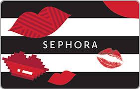 Sephora eGift Cards - Health, Spa & Beauty | eGifter