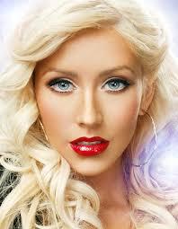 Christina Aguilera (5) Christina Aguilera Photos - Christina-Aguilera-4