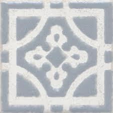 <b>Керамическая вставка 9</b>,<b>9х9</b>,<b>9 Амальфи</b> орнамент серый купить в ...