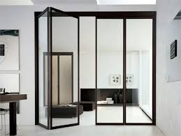 white kitchen windowed partition wall:  images about room divide on pinterest industrial sliding doors and glasses