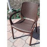 Кресла и <b>стулья из искусственного ротанга</b> - Мебель из ...