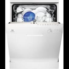 Отзывы о <b>Посудомоечная машина Electrolux ESF 9526 LOW</b>