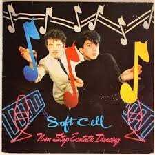 <b>Soft Cell</b> – Memorabilia - <b>Non Stop</b> Ecstatic Dancing Version Lyrics ...