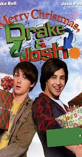 Merry Christmas, Drake & Josh (TV Movie 2008) - Full Cast & Crew ...