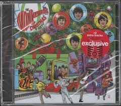 The <b>Monkees</b> - <b>Christmas Party</b> (2018, Target Exclusive, CD)   Discogs