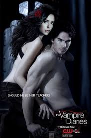 The vampire diaries Temporada 4