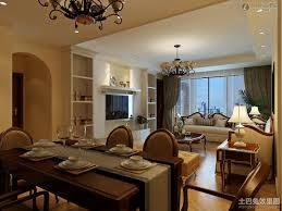 living dining decorating  excellent living room dining room decoration design effect drawing li