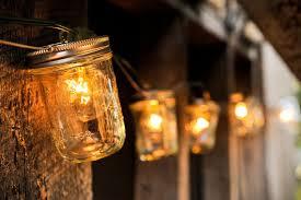 simple ball jar string lights masonjarlight_halfpint blue mason jar string lights