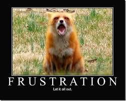 frustration | theaspiewizard via Relatably.com