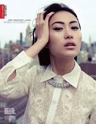 Shu Pei China Victoria Secret. Dieses Shu Pei der Model? Was halten Sie von Bild denken? - shu-pei-china-victoria-secret-326790390