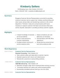 customer service combination resume   resume helpcustomer service combination resume