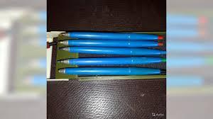 <b>Набор автоматических</b> цветных <b>карандашей</b> Кимек купить в ...