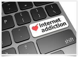 Internet addiction signs, online addictions