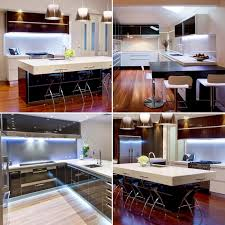 refreshing cool kitchen lights on kitchen with white 18 cool kitchen lighting ideas