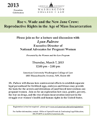 national advocates for pregnant women public education event flyer jpg