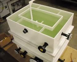 custom plastic fabrication tanks plastic fabricator