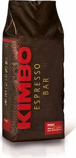 <b>Кофе</b> в зернах <b>Kimbo Unique</b>, 1 кг — купить в интернет-магазине ...