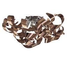 Купить <b>люстры</b> с коричневыми плафонами в интернет-магазине ...