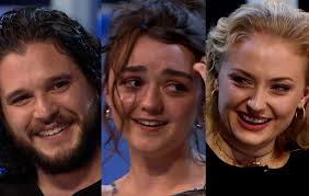 'Game of Thrones' leads 2019 Emmy Awards with a whopping 32 ...