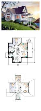 images about House exterior on Pinterest   Red Shutters    Lakefront Style COOL House Plan ID  chp    Total Living Area