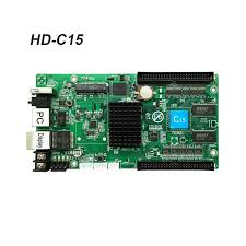 LED <b>Display</b> Controller <b>HD</b>-C15/<b>HD</b>-<b>C10</b>