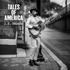 Album of the Week: <b>J.S. Ondara</b>, '<b>Tales</b> of America' | The Current